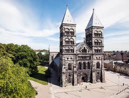 Lunds kyrka