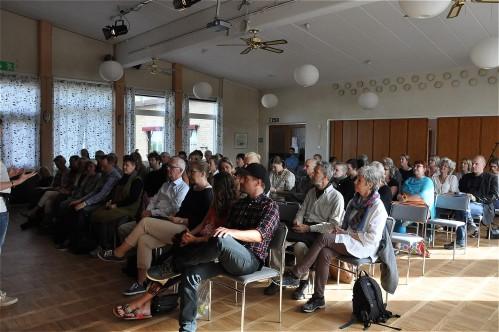Berättarfesten Kajsa Bohlin, Mittliv som påfågel  19 juni-16 (2)