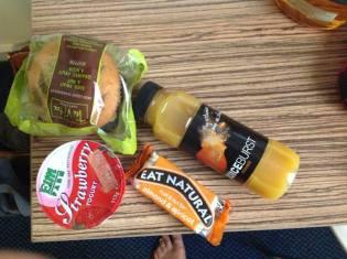 Frukosten